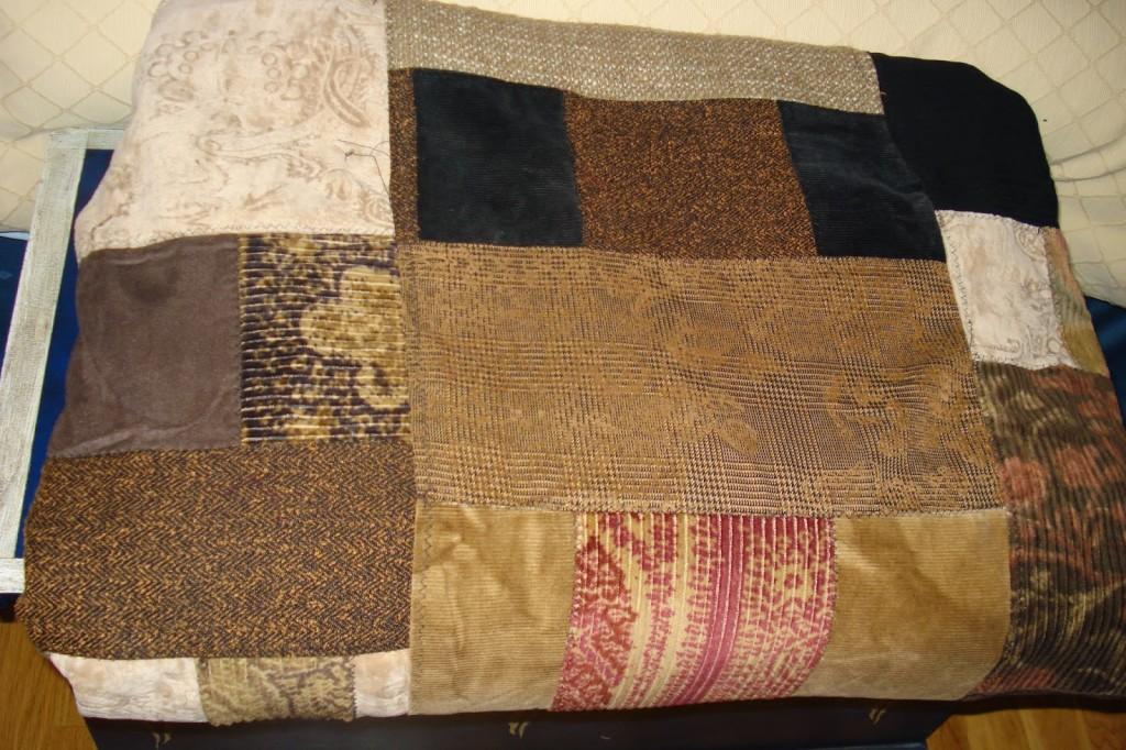Patura Hand-made