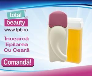 tpb.ro - ceara epilat