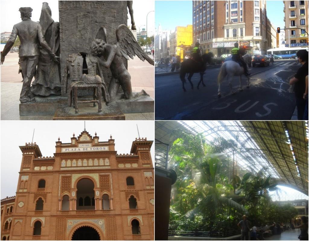 Sejur Madrid