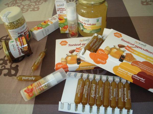 Apiland, apicole pentru sanatatea copilului meu