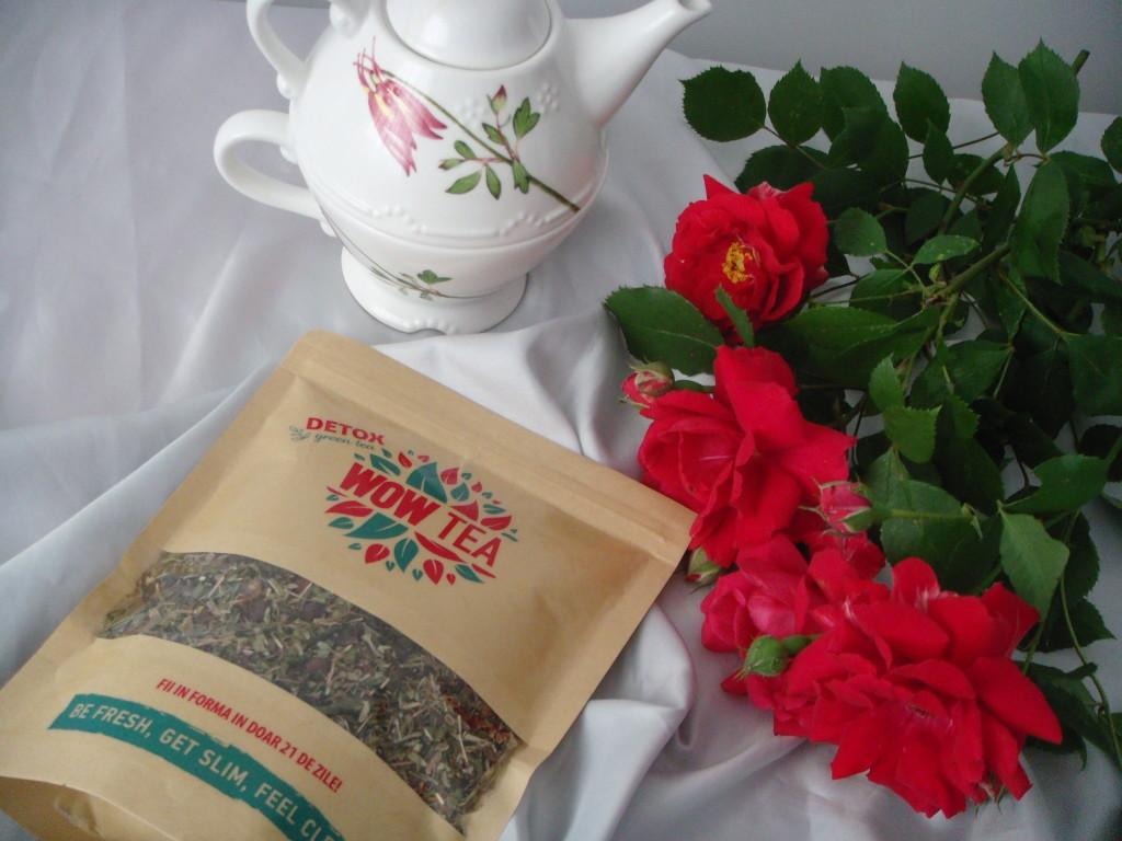 ceai detox wow tea