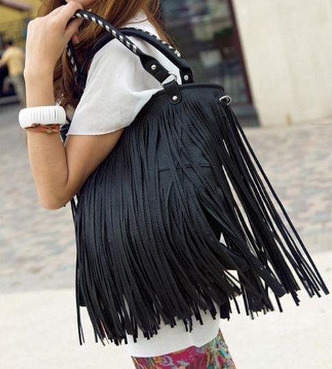 geanta stuttgart black