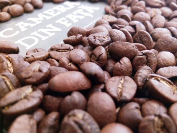muza mea cafeaua