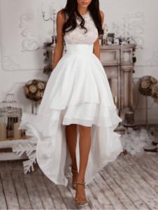 rochie nunta mireasa