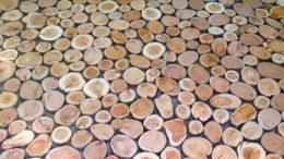 podea lemn
