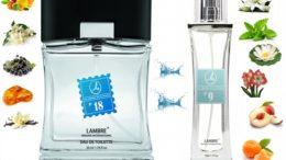 Lambre parfums
