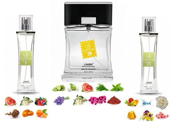 floral-citric