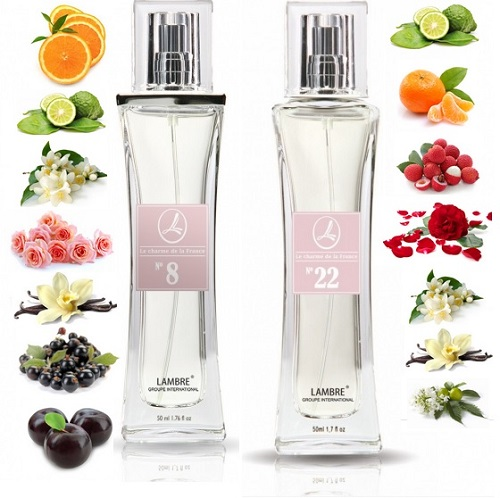 chypre parfum