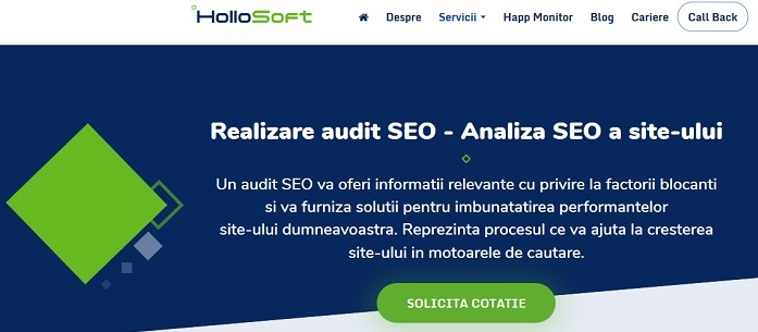 audit seo hollosoft
