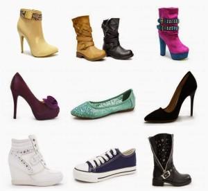StandardShoe