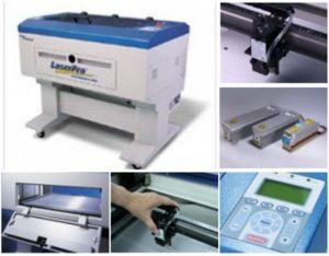 echipament taiere laser