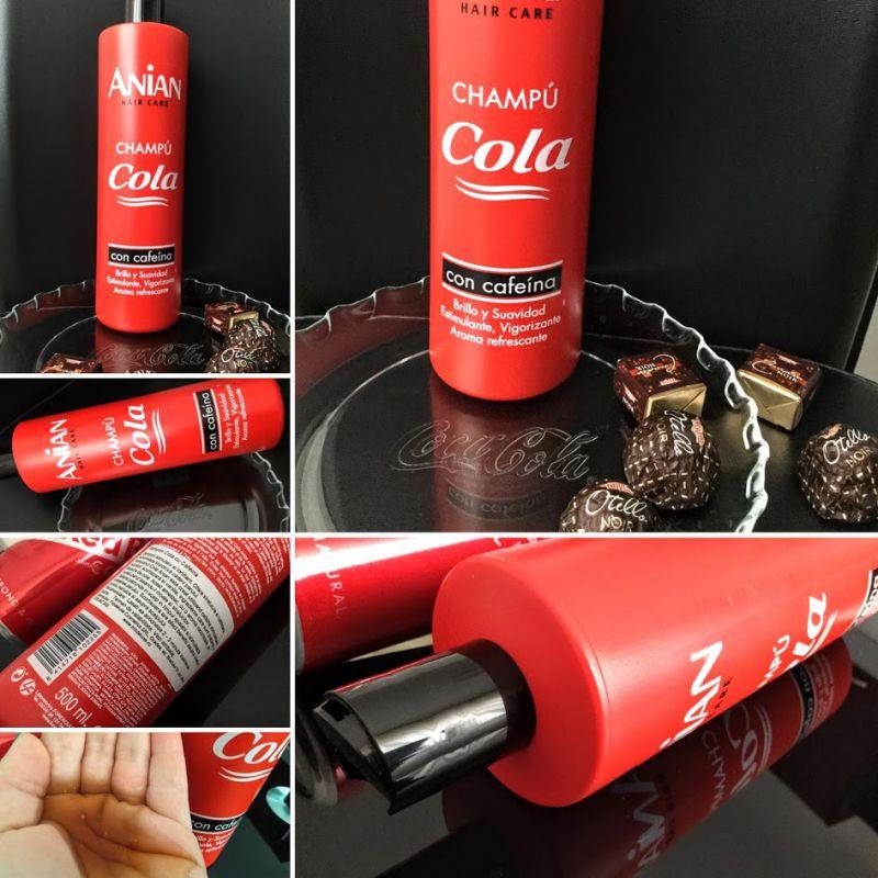cola sampon