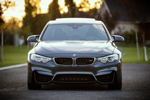 RAR BMW