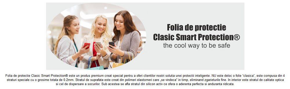 folie protectie smartphone