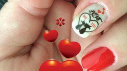 manichiura love