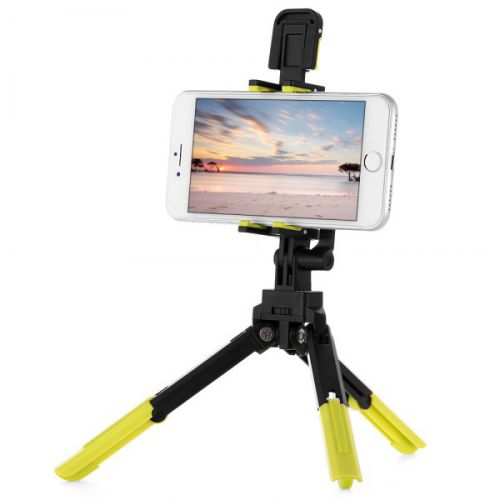 LIMONADA T2 Hands Free Multi-angle Phone / Tablet / Camera Stand Holder