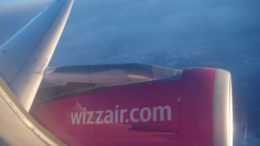 bilete avion wizz air