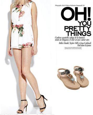 moda bohemian banggood