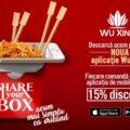 Wu xing App