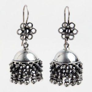bijuterii din argint etnice