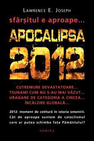 Apocalipsa 2012 Sfarsitul e aproape...
