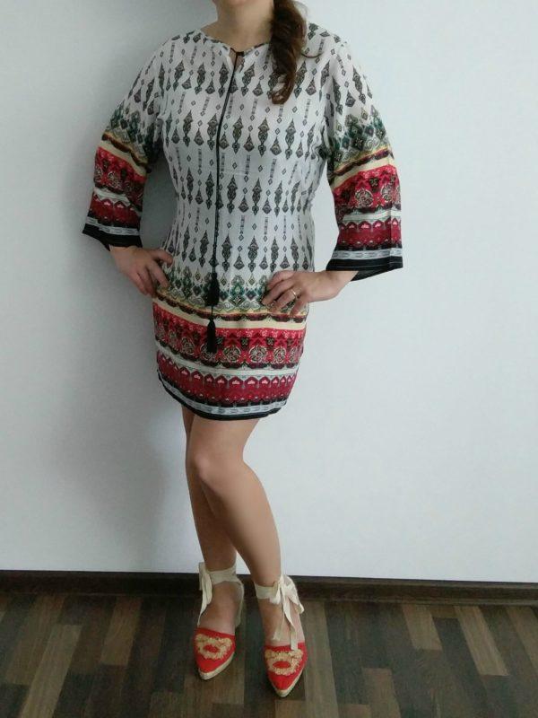 rochita bohostyle