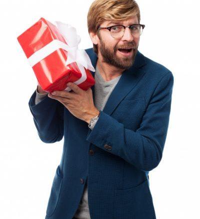 cadouri angajați