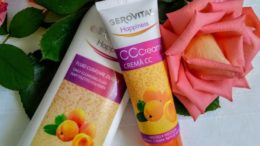 Crema CC si Fluid Curatare Zilnica Gerovital Happiness – Review
