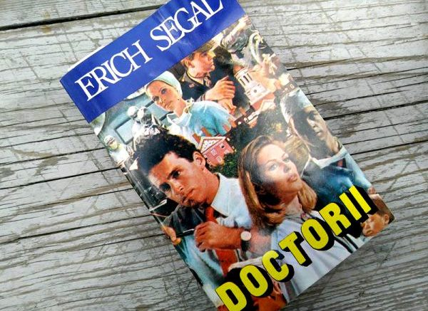 Doctorii, Erich Segal