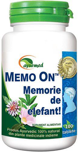 ajuta memoria