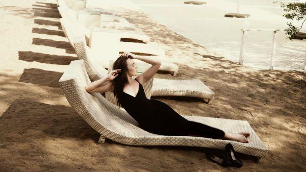 Beach Maxi Wrap Cover Up Slip Dress