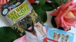 Black Seaweed