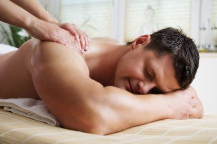 masaj barbat