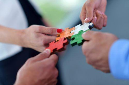 succes team building