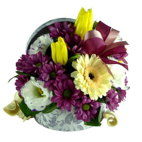 aranjamente florale cadou