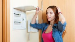 generator de curent electric