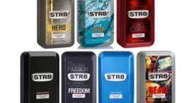 STR8 ASL Tins