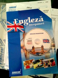 invata acasa engleza
