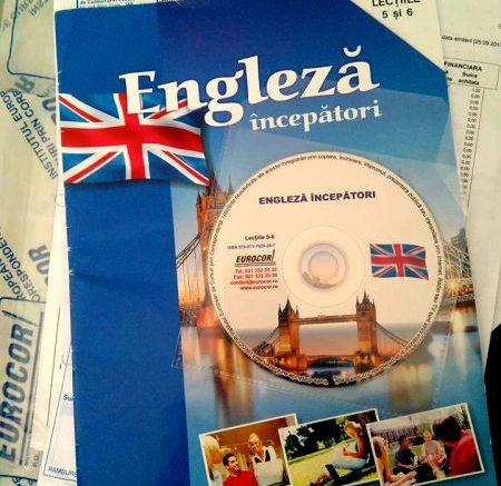 engleza acasa