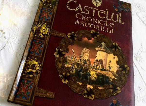 Castelul. Cronicile asediului