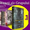 Participarea Grupului Editorial Corint la Târgul Gaudeamus 2017