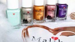malika colors