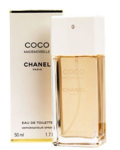 parfum pentru iarnă