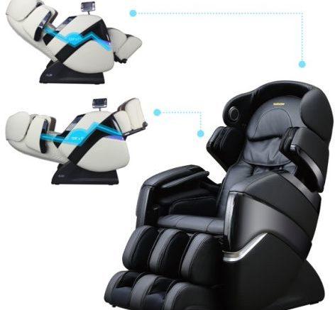 scaun de masaj la pret avantajos