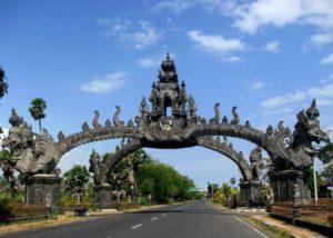Vacanță în Bali