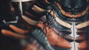 Pantofi Luciano Partelli