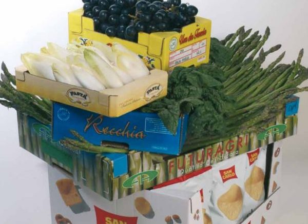 ambalaje fructe si legume