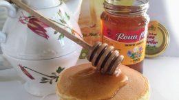 Apidava miere de albine