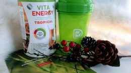 Cocktail Vita Energy Tropical
