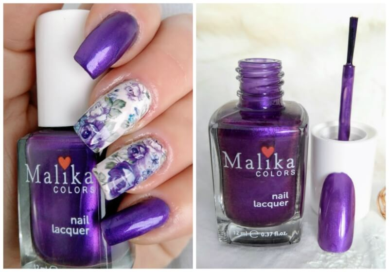 OJĂ MALIKA COLORS 12 ML COD 94B LANZAROTE